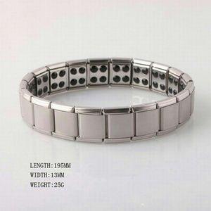 Other - Magnetic therapy titanium unisex bracelet